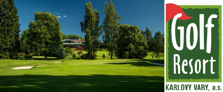 GOLF RESORT Karlovy Vary a.s.